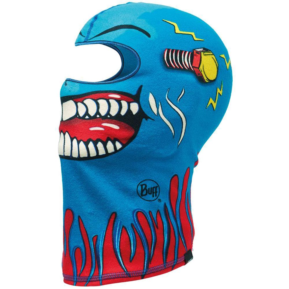 балаклава маска детская