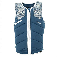 FOLLOW LACE PRO IMPACT LADIES VEST MARINE