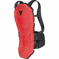 Dainese MANIS WINTER 49 RED-FLUO