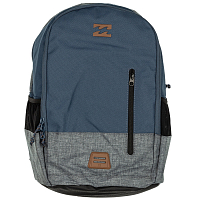 Billabong COMMAND LITE PACK DARK SLATE HTR