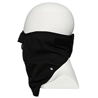 686 WMNS MAIDEN FACE MASK BLACK