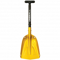 ONEBALL ALUMINUM SHOVEL ASSORTED