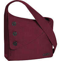OGIO BROOKLYN PURSE WINE