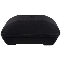 VonZipper GOGGLES CASE HARDCASTLE BLACK