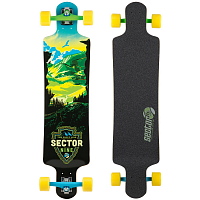 Sector9 FAULT LINE COMPL one size