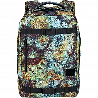 Nixon DEL MAR BACKPACK Riffe Digi-Tek Camo