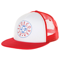 DC STOXELHARVEST  HDWR RACING RED