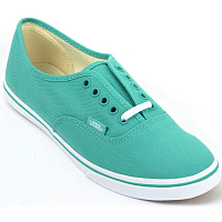 Vans Authentic Lo Pro sea blue/true white
