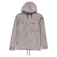 Billabong MATT JACKET GREY HEATHER