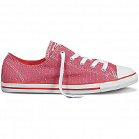 CONVERSE CHUCK TAYLOR ALL STAR DAINTY CASINO