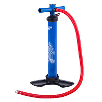 STARBOARD SUP DOUBLE ACTION PUMP FIX BASE ASSORTED