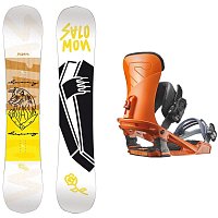 Salomon M FREESTYLE PACKAGE 0