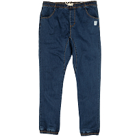 Rusty BALLER DENIM BEACH PANT INDIGO