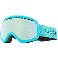 VonZipper SKYLAB MINT SATIN / WILD STELLAR CHROME