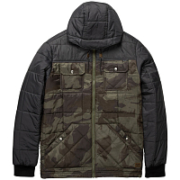 Billabong RUTHIE JACKET CAMO