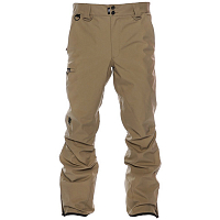 Saga FATIGUE PANT KHAKI
