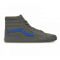 Vans SK8-HI (XTUFF)GARGOYLE/DRESS BLUES