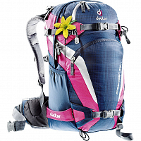 Deuter Freerider 24 SL MIDNIGHT-MAGENTA