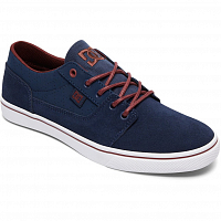 DC TONIK W SE J SHOE DARK BLUE