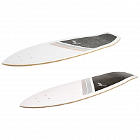 YOW POWER SURFING SERIES DECK MUNDAKA