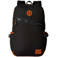 Nixon SCOUT BACKPACK BLACK
