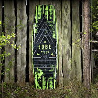 Jobe PITCH WAKEBOARD SERIES 140