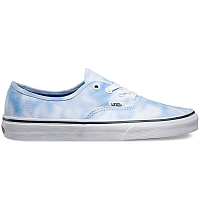 Vans Authentic (Tie Dye) Palace Blue