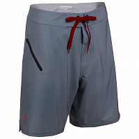 STARBOARD ORIGINAL BOARDSHORTS COOL GREY