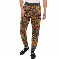 The North Face M FINE PANT LEOPRDYWGNSISPT (9XP)