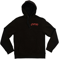 Capita THE DHARMA HOOD BLACK
