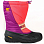 Sorel YOUTH CUB Afterglow, Bright Plum