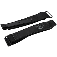 FULL TILT FT POWER STRAP PAIR BLACK
