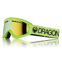 Dragon DX Green/Gold Ion