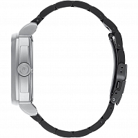 Nixon CHARGER Black/Steel