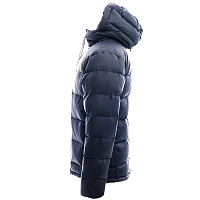 Holden CUMULUS DOWN JACKET BLACK