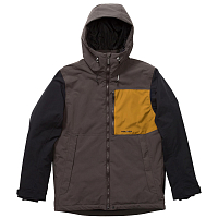 Holden OUTPOST JACKET Shadow / Black / Mojave