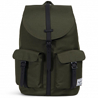 Herschel DAWSON FOREST NIGHT/BLACK