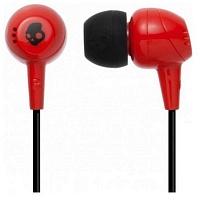 Skullcandy JIB RED BLACK