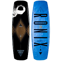Ronix KINETIK PROJECT - FLEX BOX 1 DEEP SPACE / BLUE BASE