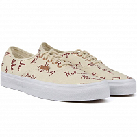 Vans AUTHENTIC CA (Islands) bone white