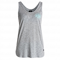 DC ONTONAGON TANK J KTTP GREY HEATHER