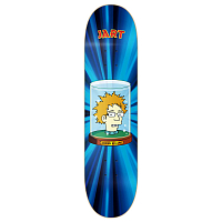 Jart CUT OFF HC DECK BULARD