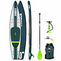 Jobe AERO NEVA SUP BOARD 12.6 PACKAGE ASSORTED