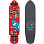 Sector9 MINI DAISY COMPL one size
