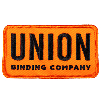 Union UNION PATCH ASSORTED