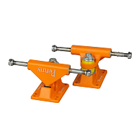Penny Trucks ORANGE