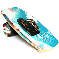 Pro Balance WAKE GS MULTICOLOR