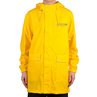 Makia SADE JACKET YELLOW