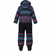 Burton BOYS MS STRIKR O PC SEASIDE STRIPE