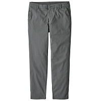 Patagonia W'S STRETCH ALL-WEAR CROPPED PANTS Cave Grey